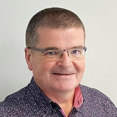 Paul O' Reilly