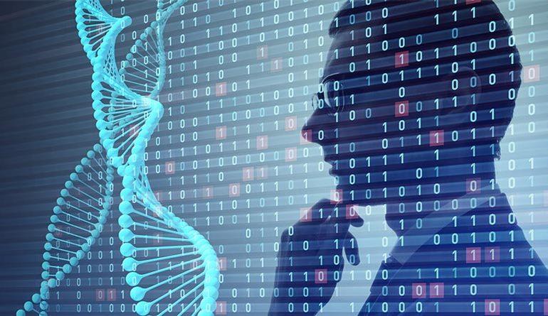 Data AI healthcare